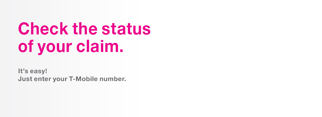 T-Mobile Equipment Protection Program | Assurant Solutions
